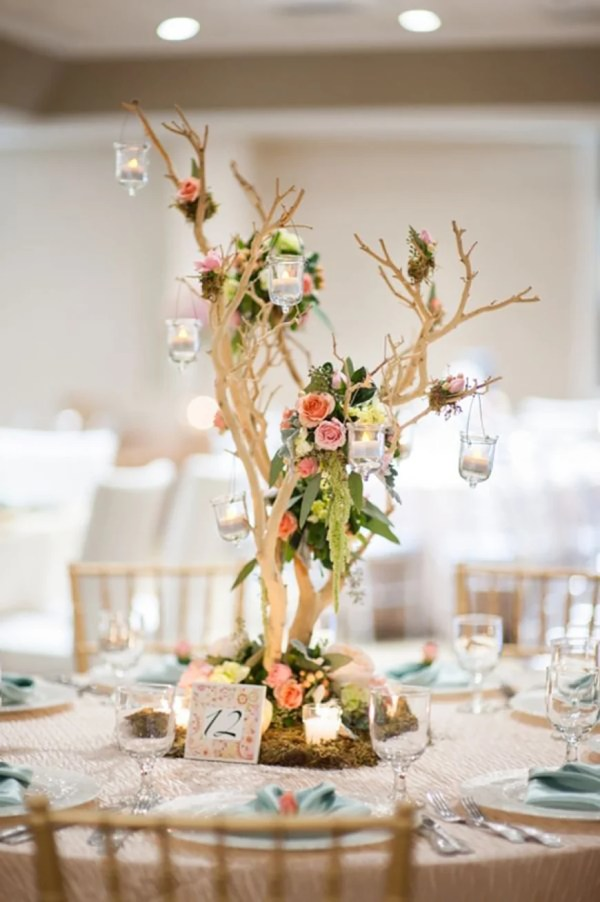 Branch Decorations For Weddings Vtwctr