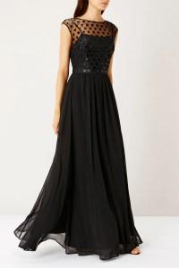 Black Bridesmaid Dresses | CHWV