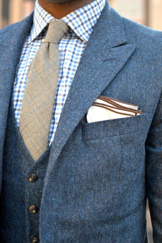 Blue Wedding Ideas  Wedding Suits  CHWV