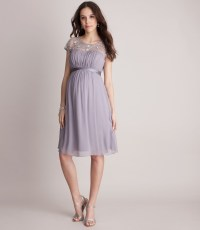 Finding The Perfect Pregnant Bridesmaid Dresses