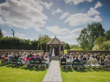8 Perfect Waterside Wedding Venues For Summer | CHWV