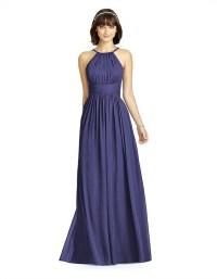 Purple Bridesmaid Dresses | Wedding Ideas by Colour | CHWV