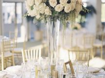 How To Style Those Amazing Marquee Wedding Venues | CHWV