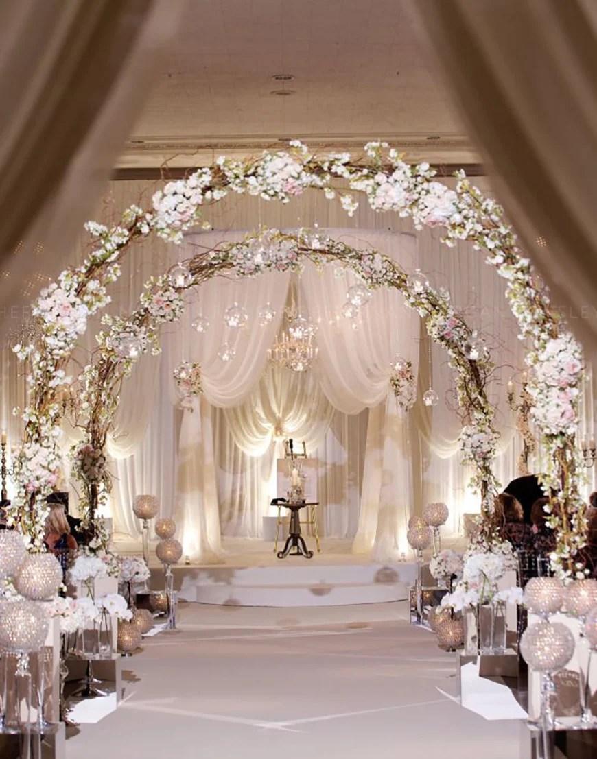 February Wedding Themes