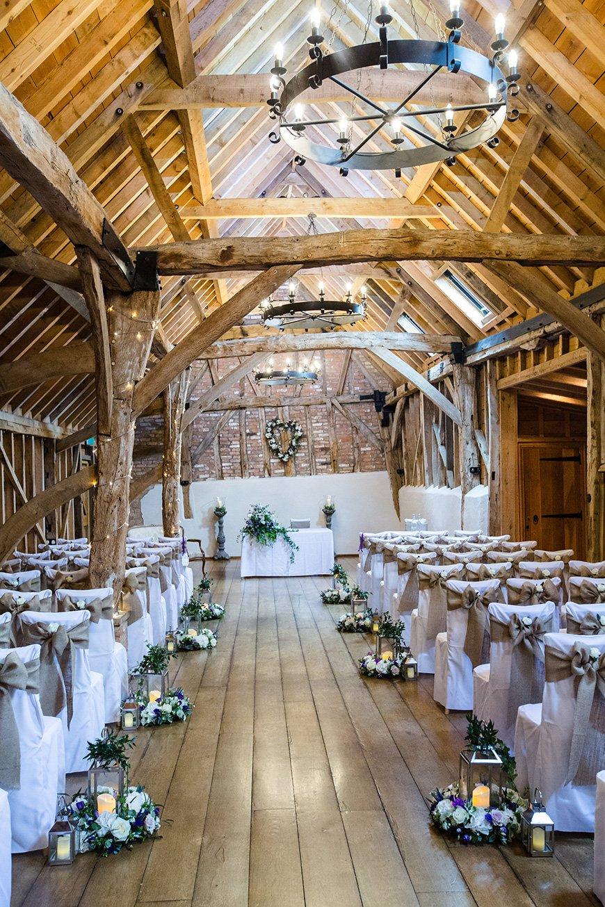 December Wedding Venues