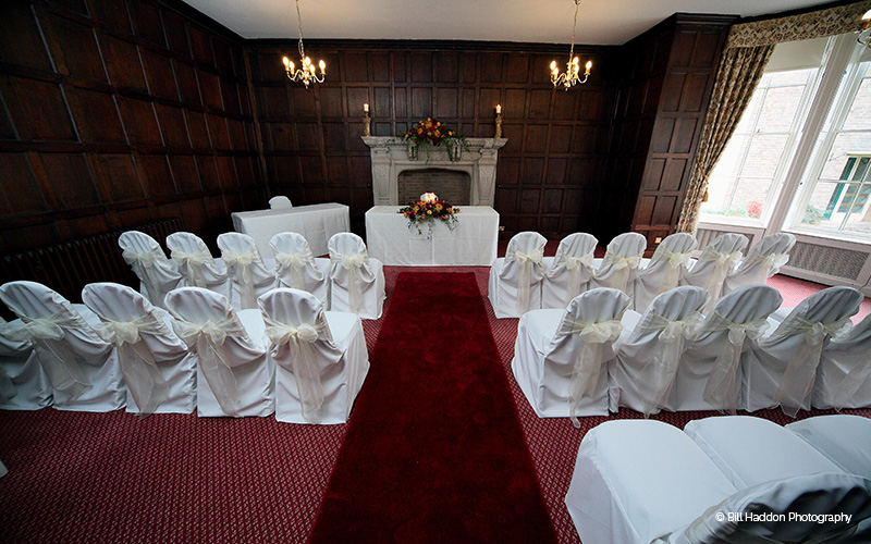 wedding chair covers melton mowbray side chairs for dining country house venue leicestershire brooksby hall