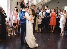 Wonderful wedding photos from Morden Hall | Country House ...