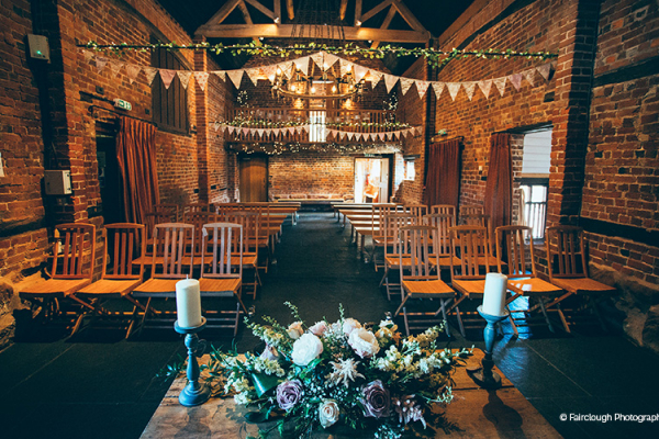Barn Wedding Venues Worcestershire Curradine Barns CHWV