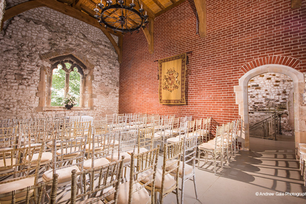 Idyllic Outdoor Wedding Barn Pentney Abbey In Norfolk Chwv