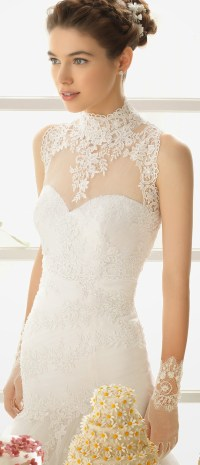 Aire Barcelona 2015 Bridal Collection - Stylish Wedding ...
