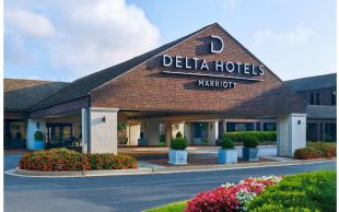 Delta Hotels by Marriott Baltimore - Hunt Valley for Weddings in ...