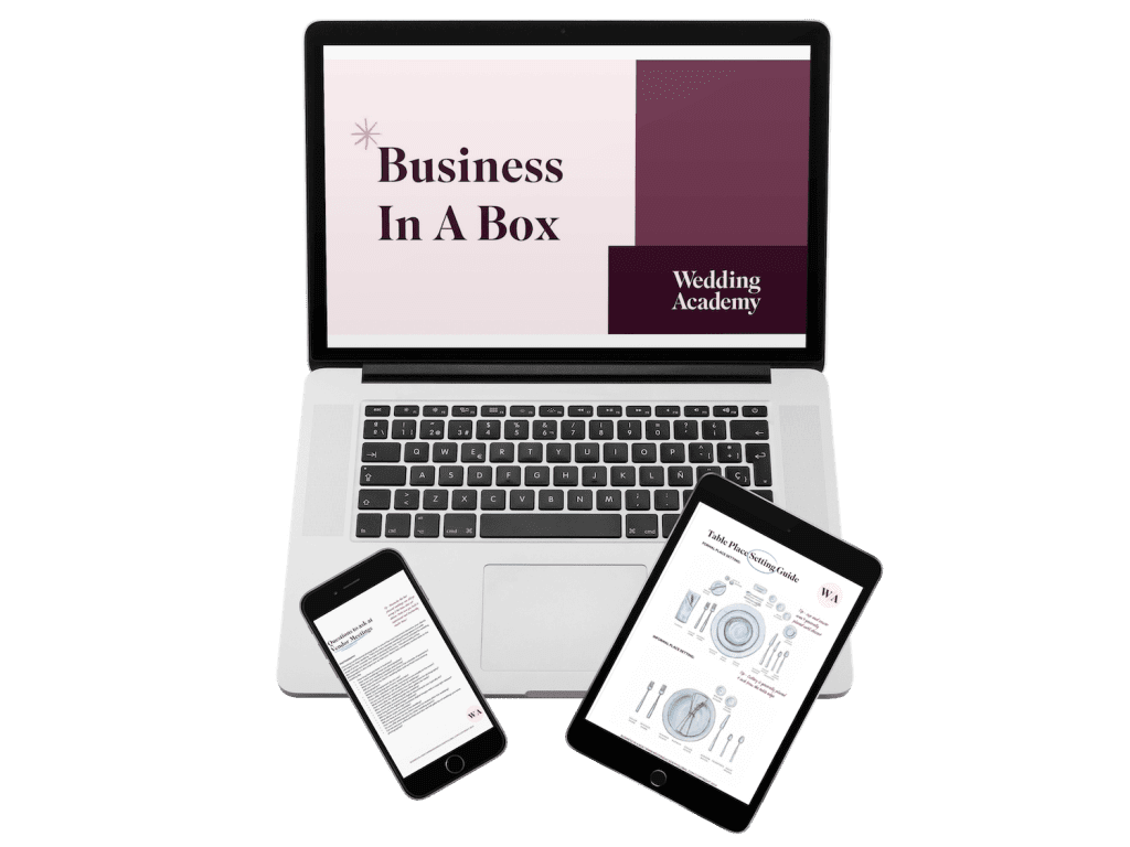 Business In A Box Sales Page Missed