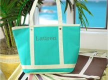 Wedding Party Tote Bags | Wedding Depot