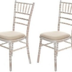 Limewash Chiavari Chairs Hire Ex Chair Covers For Sale Furniture Bedecked Wedding Event White