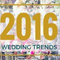Brides of 2015 revelled in rustic country style weddings miles of lace