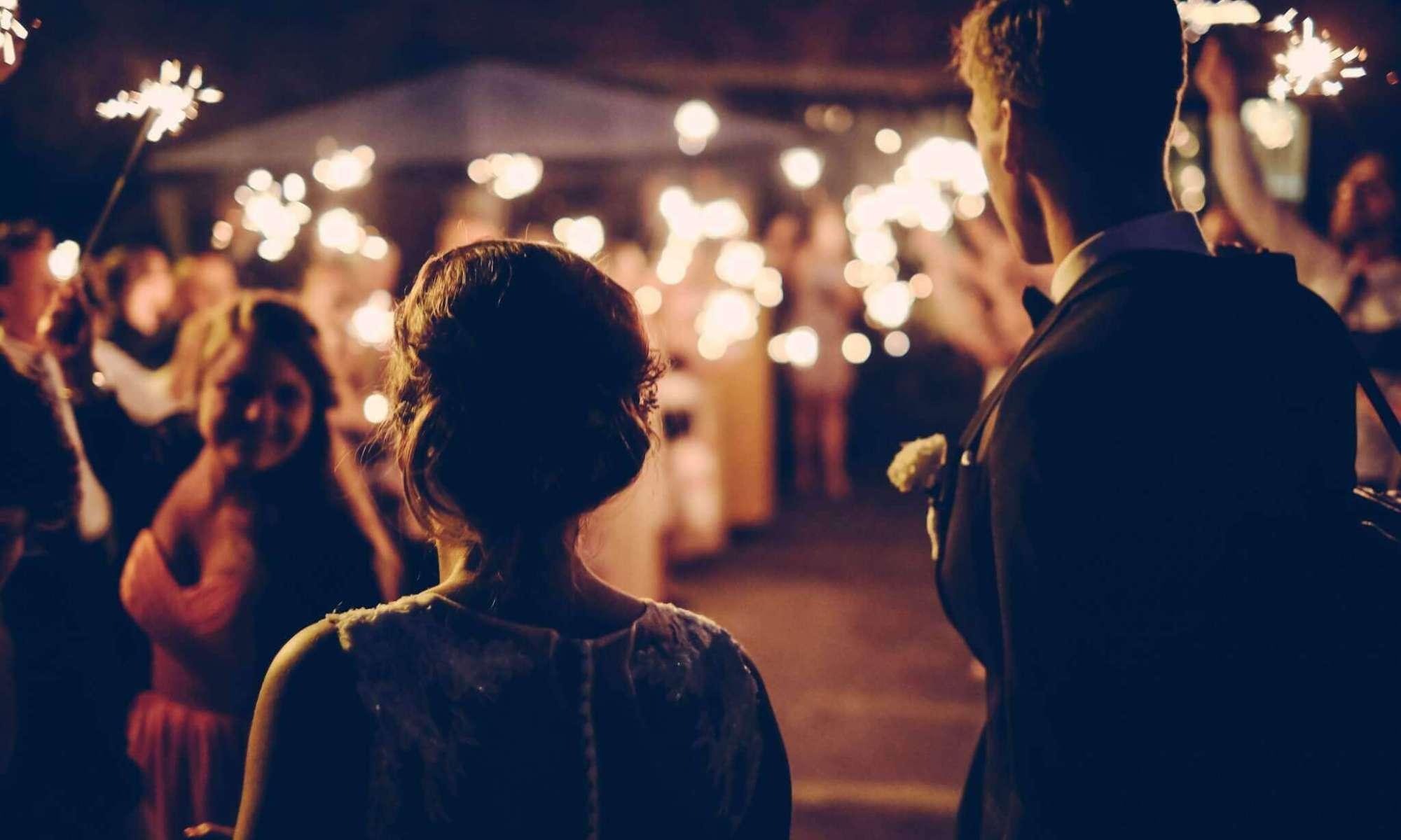 Top 10 Wedding Bands in Ireland