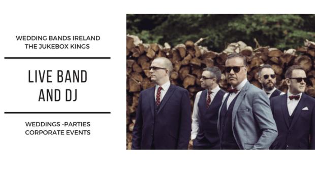 The Jukebox Kings Dublin, Ireland