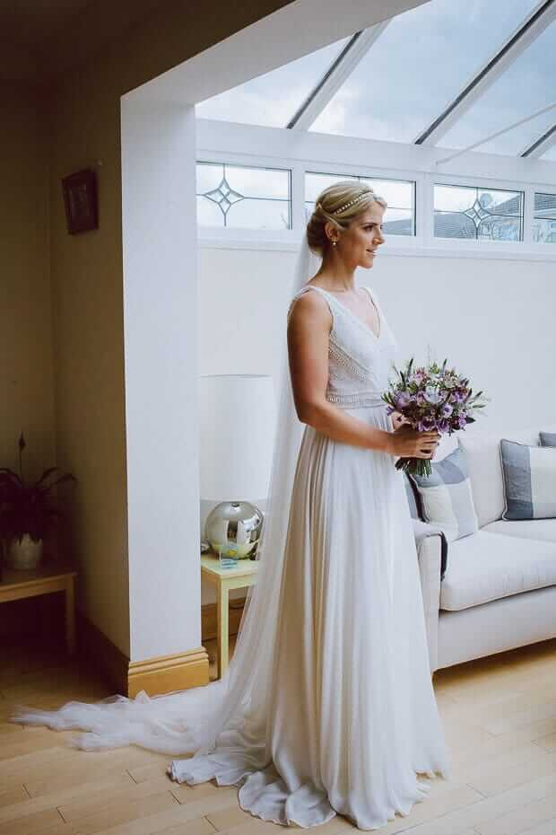 Tinakilly Country House weddbing by Danielle O Hora 36