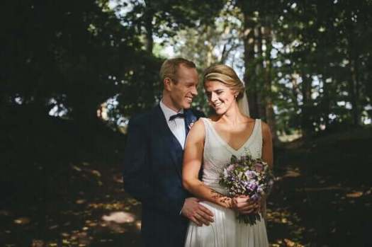 Tinakilly Country House weddbing by Danielle O Hora 87
