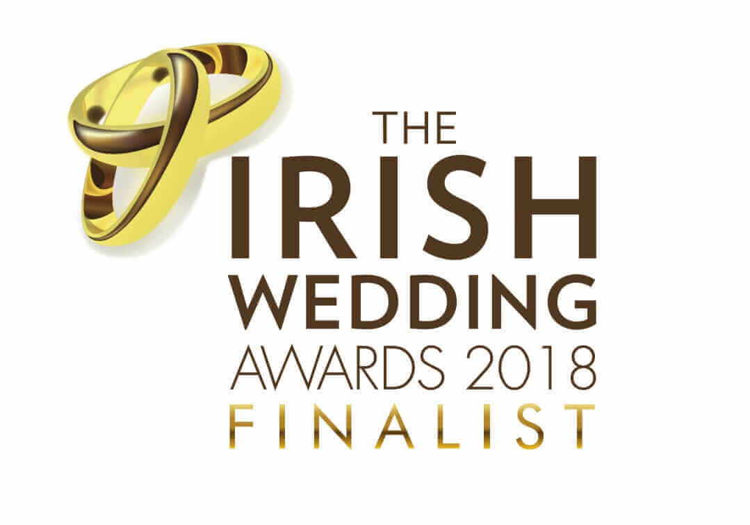 Wedding Band of the The Year Finalist