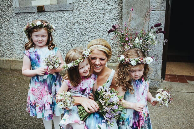 Tinakilly Country House weddbing by Danielle O Hora 76