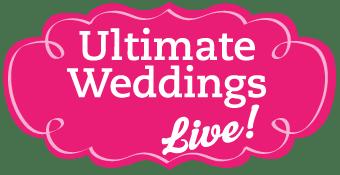 Ultimate Weddings Live Wedding Fair