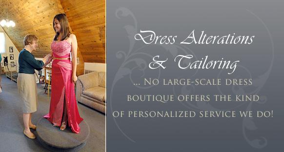 Brides Belles Bridal Salon