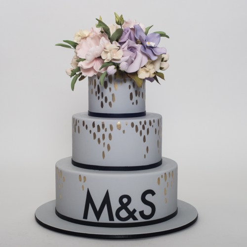 Top 10 Cake Trends For Spring 2018 As The Cake Turns