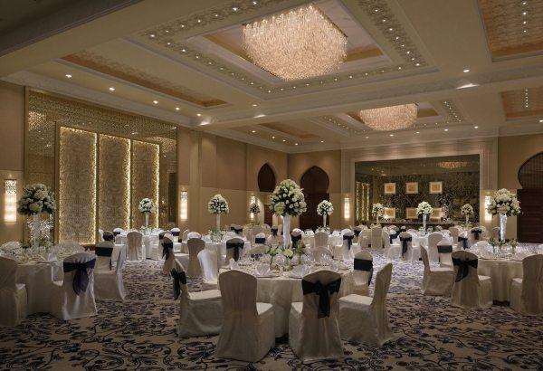 & Royal Mirage Dubai Book