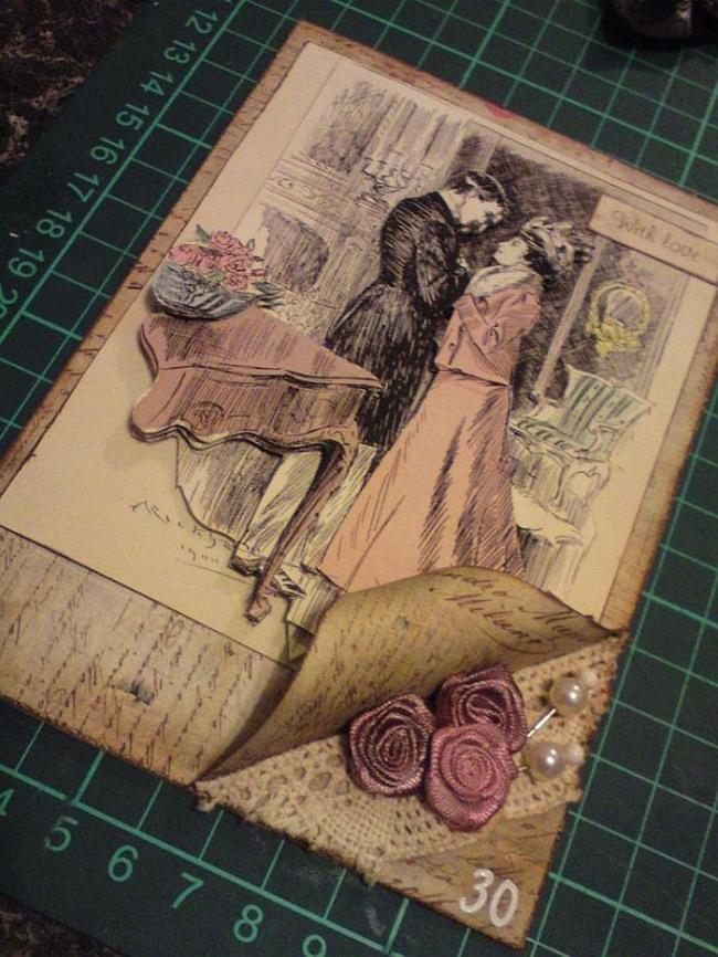 Create Romantic Ambiance