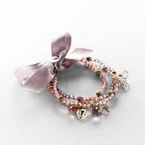 Romantic and Timeless bracelet