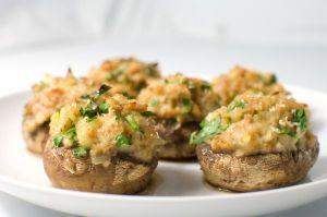 stuffed-mushrooms