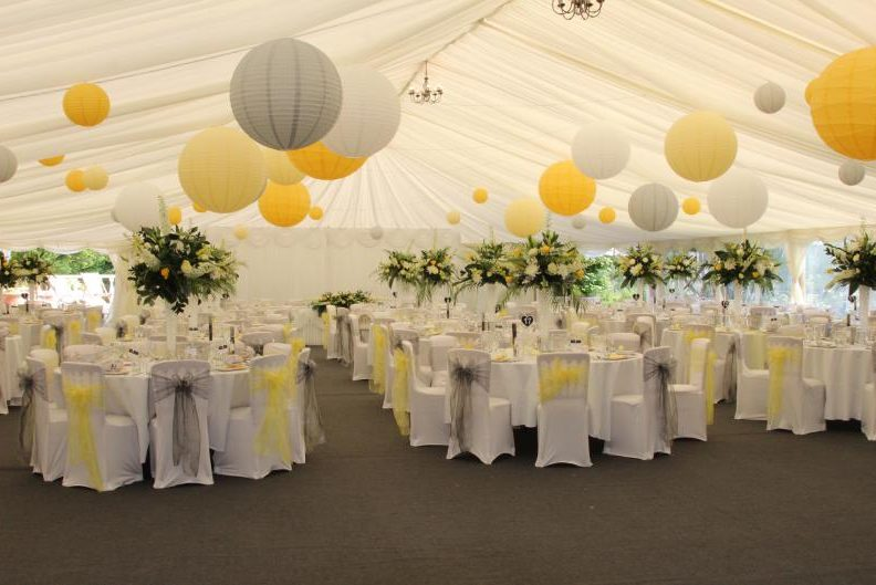 chair covers telford indoor hammock ikea wedding and table dj birmingham