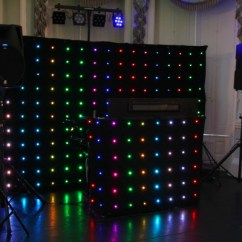 Wedding Chair Covers Tamworth Most Comfortable Camping Mobile Disco In Stafford | And Dj Hire