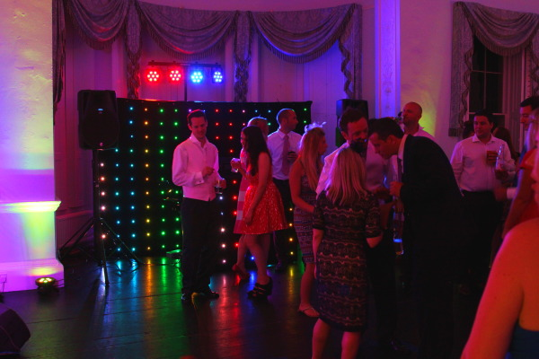 wedding chair covers tamworth folding ergonomics mobile disco in stafford | and dj hire