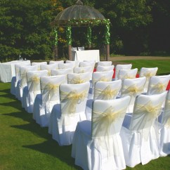 How To Tie A Slip Knot Chair Sash Stand Norms Covers And Sashes For Weddings In Hertfordshire