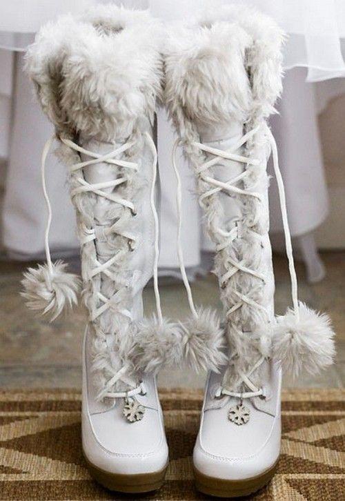 Unique Wedding Accessories