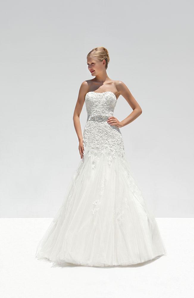 Mark Lesley Wedding Dresses  Mia Sposa Bridal Newcastle