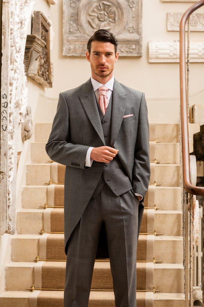 classic tailcoat hire