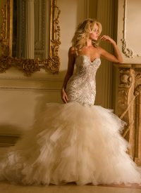 High-End Eve of Milady Wedding Dresses - Plus Size Wedding ...