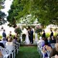 Ideas of unique wedding ceremonies weddingelation