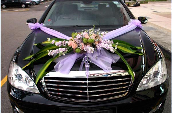 Why and When to Decorate the Getaway Car  WeddingElation