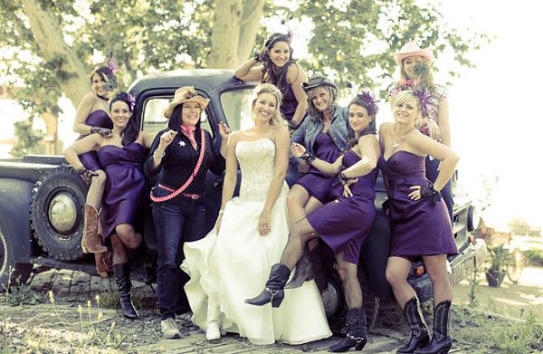 How to Match Your Wedding Theme with Dress  WeddingElation