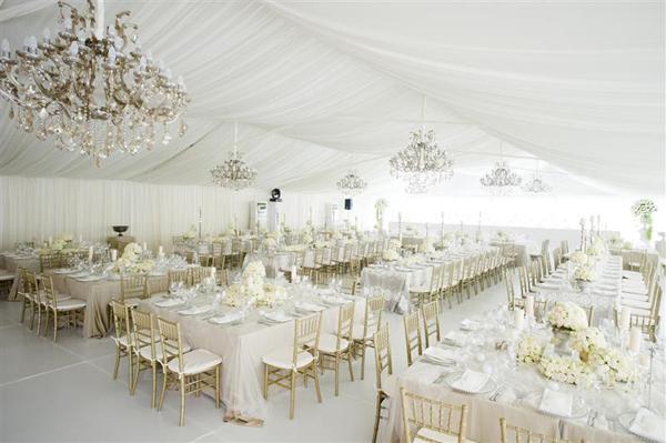 Wedding Reception Seating Arrangements