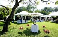 Decor Ideas for the Outdoor Wedding Showers | WeddingElation