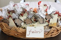 Ideas of DIY Bridal Shower Favors | WeddingElation