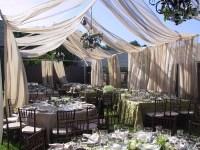 Advantages of the Outdoor Wedding Reception | WeddingElation