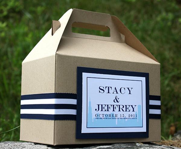 10 Creative Welcome Bag Ideas Unique Wedding Gift Bags For Destination Weddings Florida