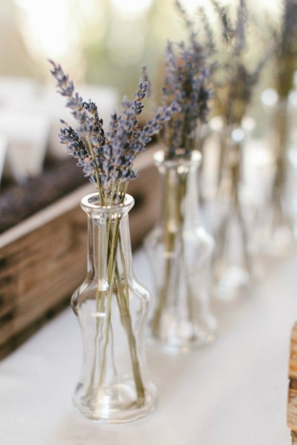 5 Easy Ways To Skimp On Flowers For Table Centerpieces