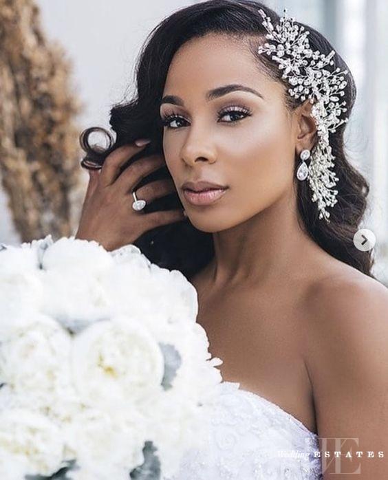DIY For Easy Wedding Makeup  Wedding Estates
